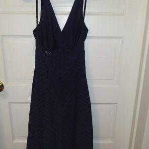 B. Moss dress